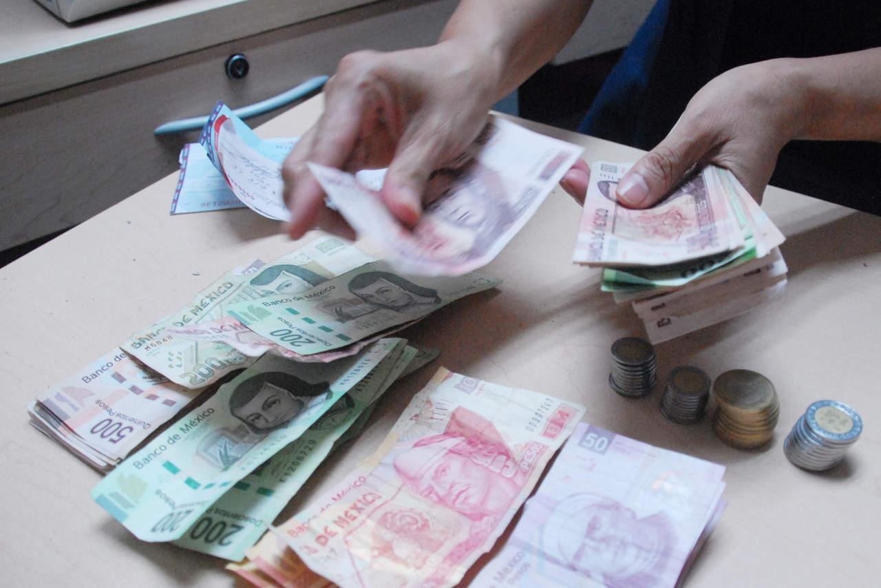 Conasami aumenta salario mínimo a 88.36 pesos