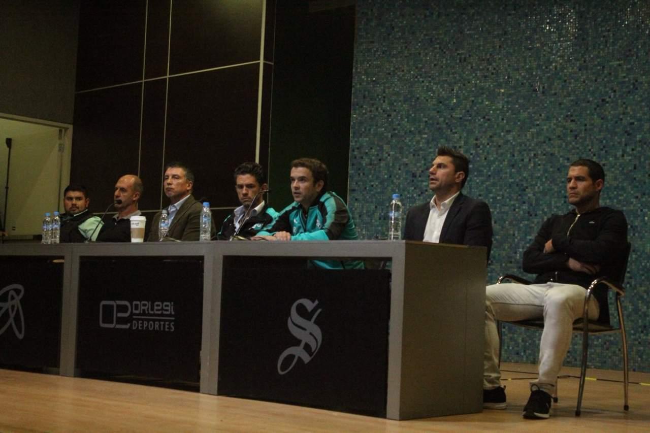 Siboldi se mantendrá al frente de Santos