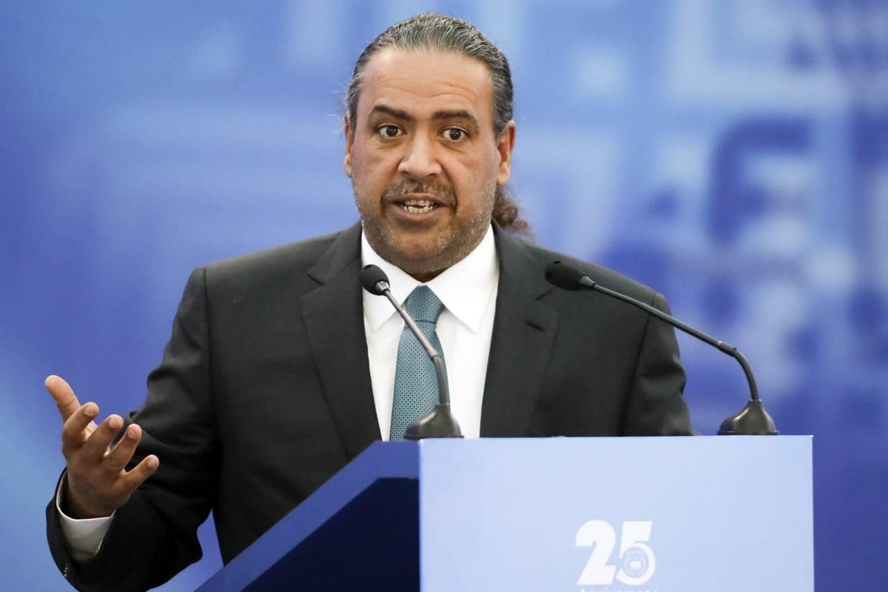 FIFA sanciona de por vida a 3 exdirigentes