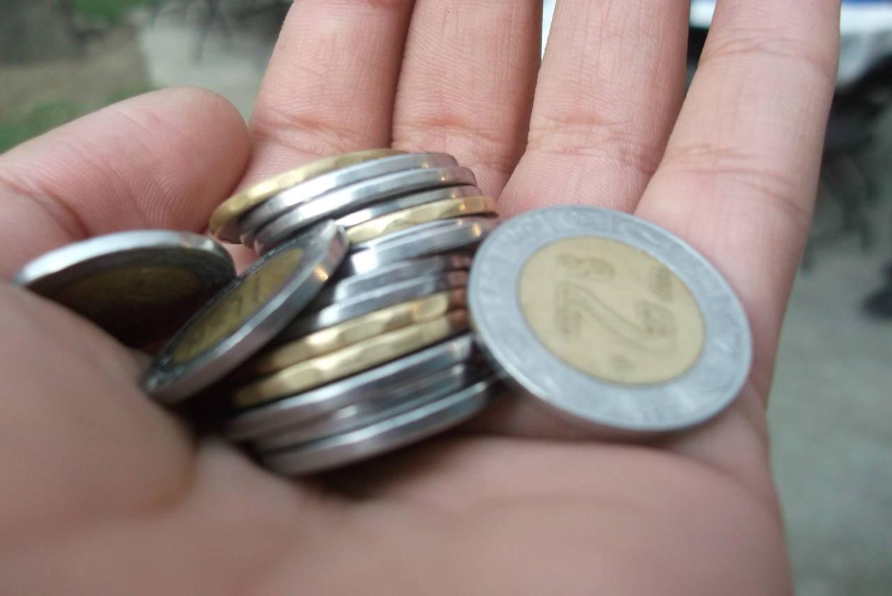 Incremento salarial es limitado: Coparmex