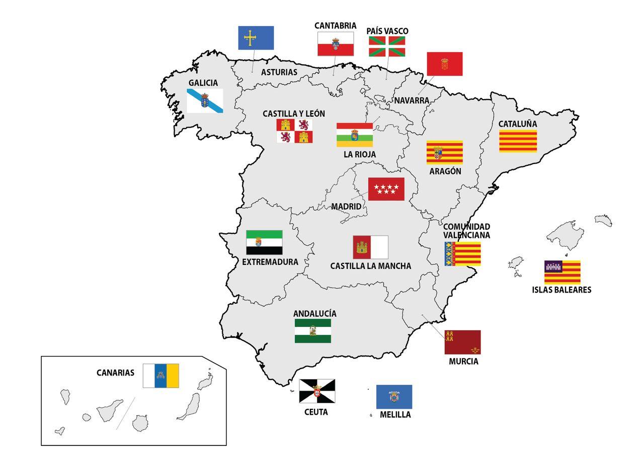 Contar una España rota