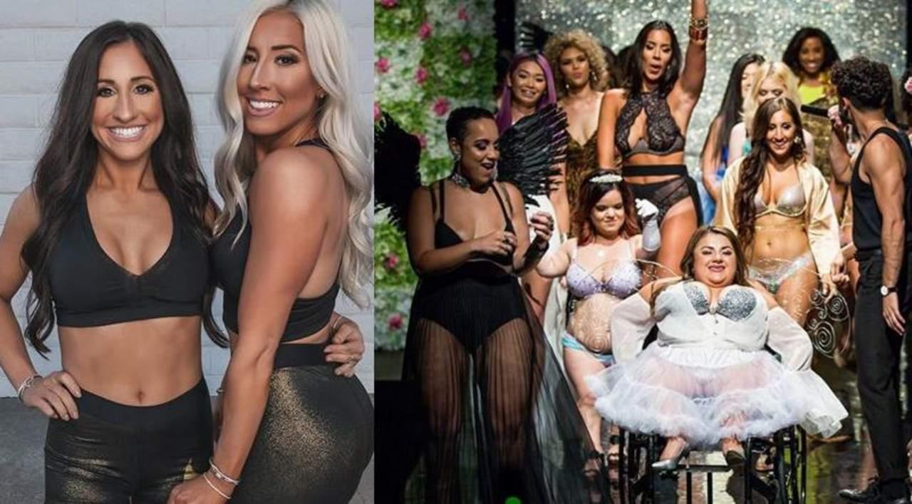 Crean desfile 'Anti-Victoria's Secret'