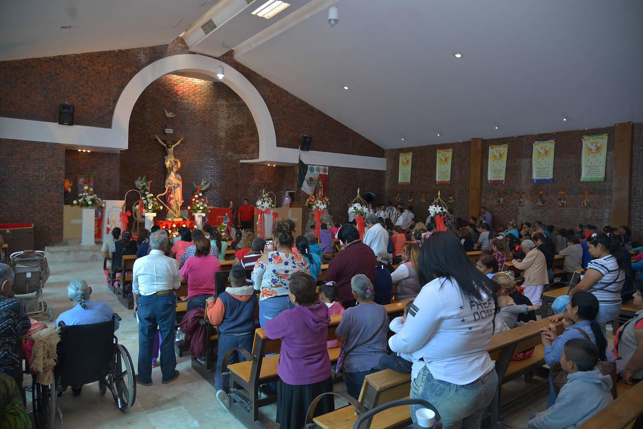 Músicos de La Laguna honran a Santa Cecilia