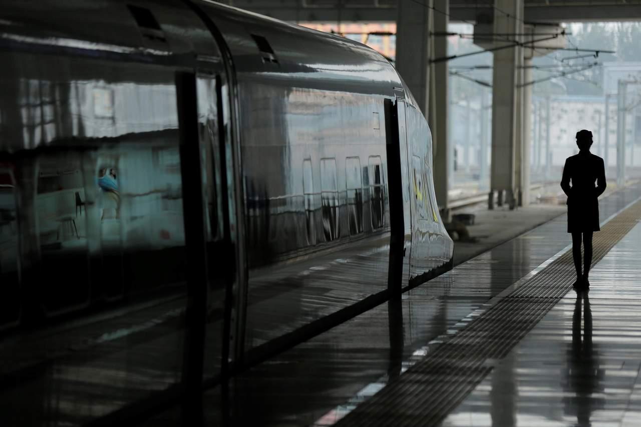 China pide 600 mdd por cancelación de tren México-Querétaro
