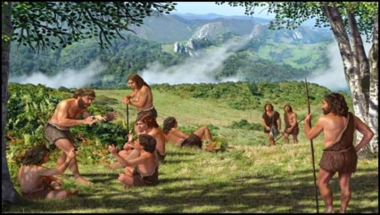 Creen que nómadas introdujeron peste en Europa en Edad de Piedra