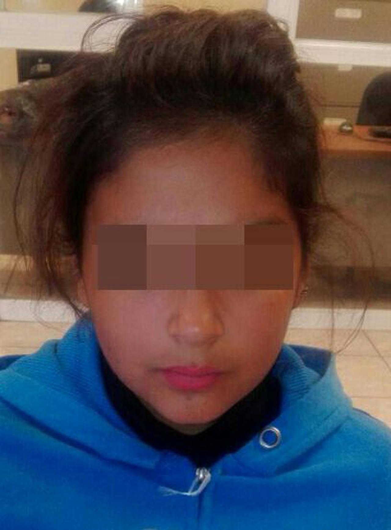 Aseguran a menor que participó en un asalto