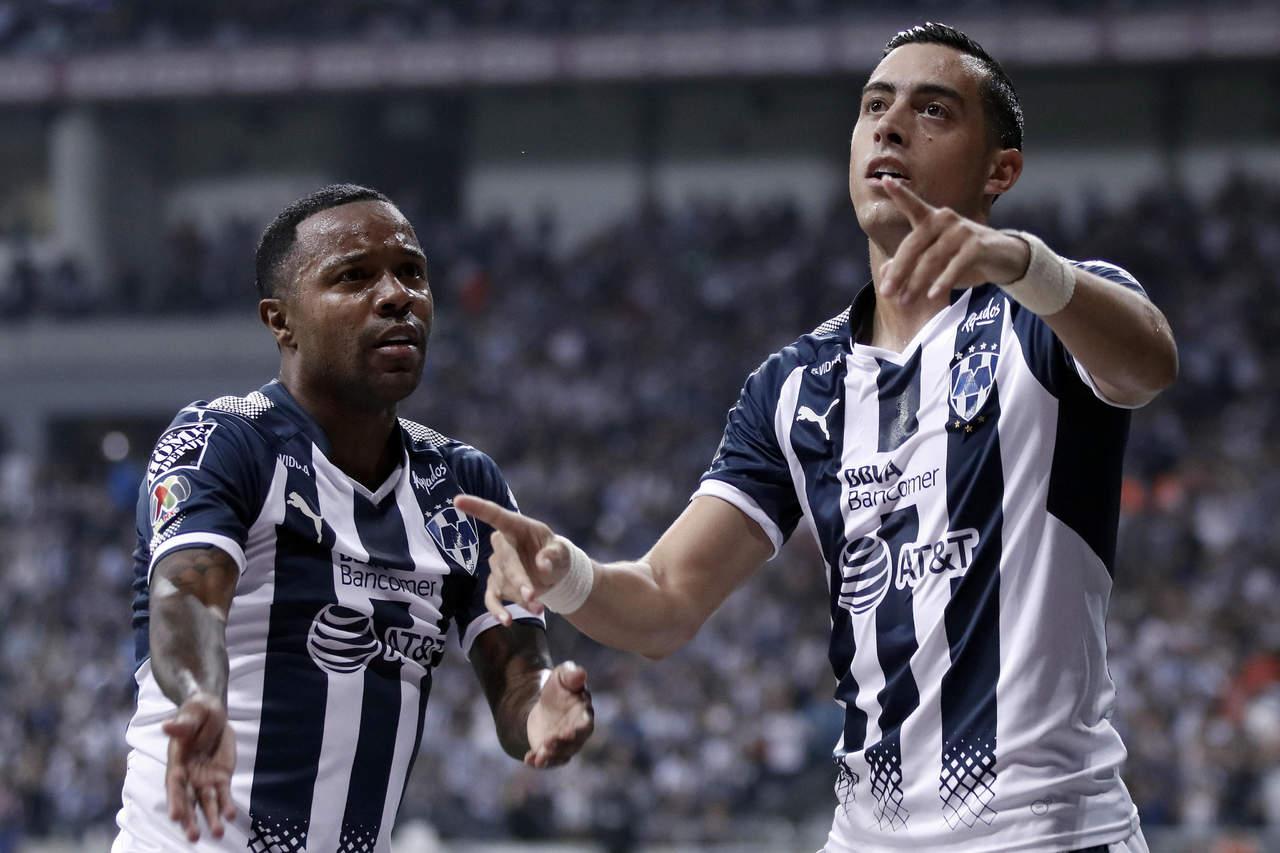 Monterrey aplasta a Monarcas y se coloca como segundo finalista