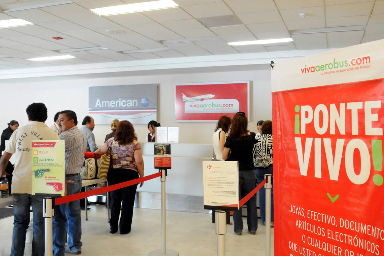 Torreón tendrá vuelo directo a Cancún