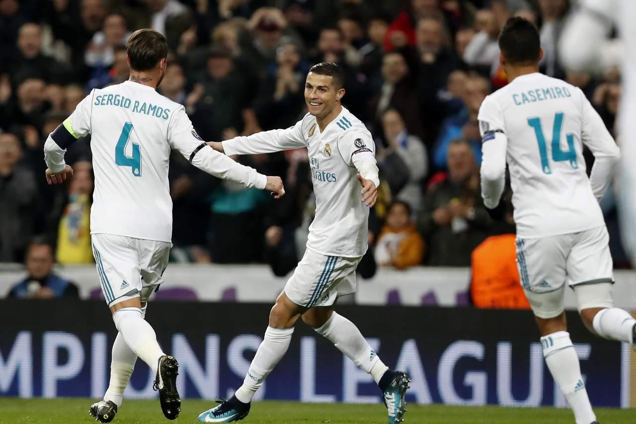 Real Madrid vence apuradamente al Dortmund
