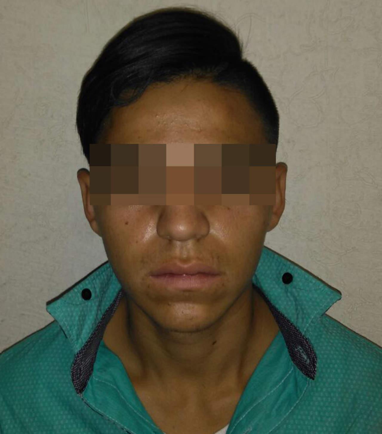 Frustran robo a zapatería del centro de Torreón