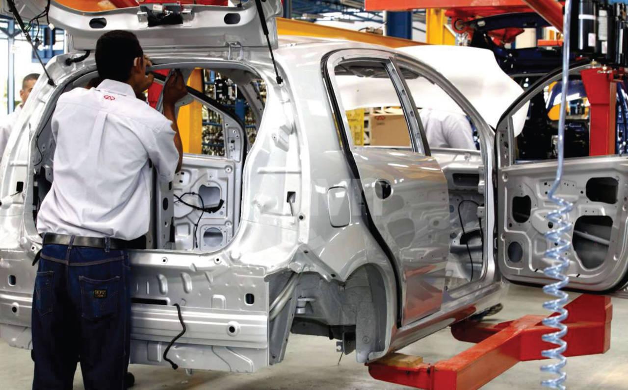 Crece el PIB de Coahuila 1.8 % en 2016