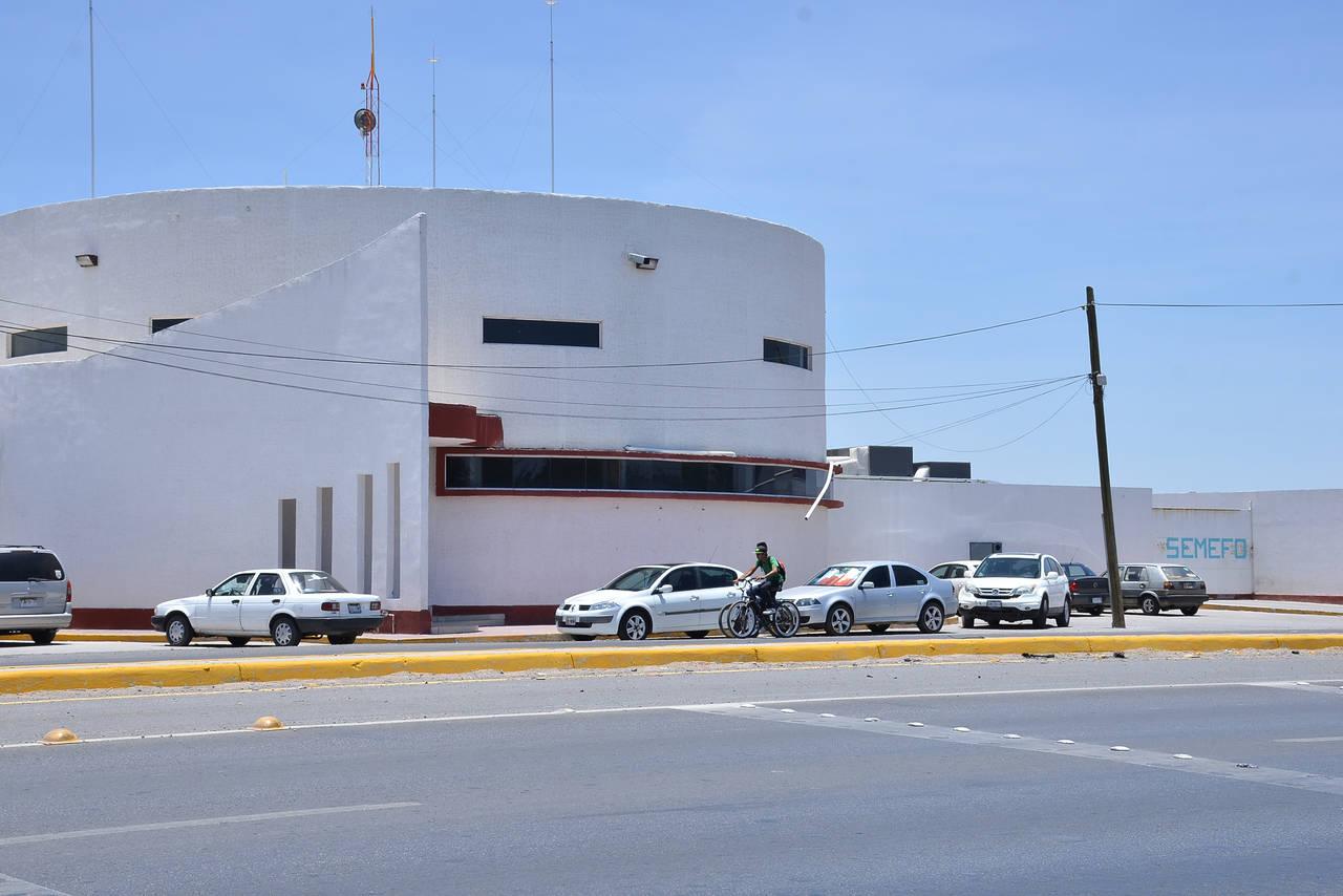 Acribillan a hombre afuera de su casa en Torreón