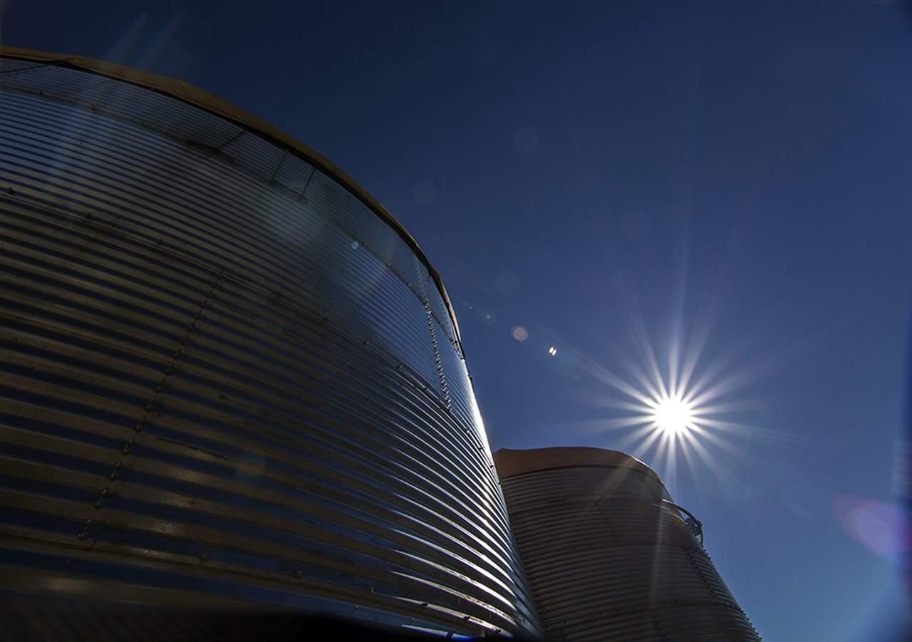 Observatorio en Puebla genera conocimiento sobre origen del universo