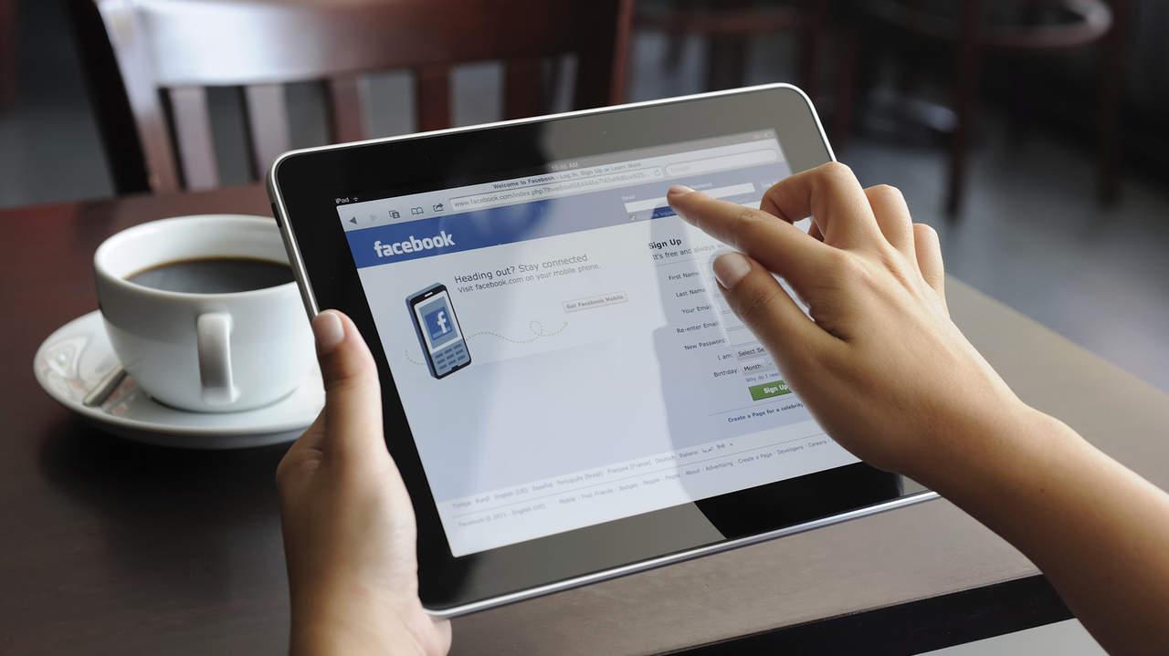 ¿Qué pasa si se escribe 'Tú puedes' en Facebook?