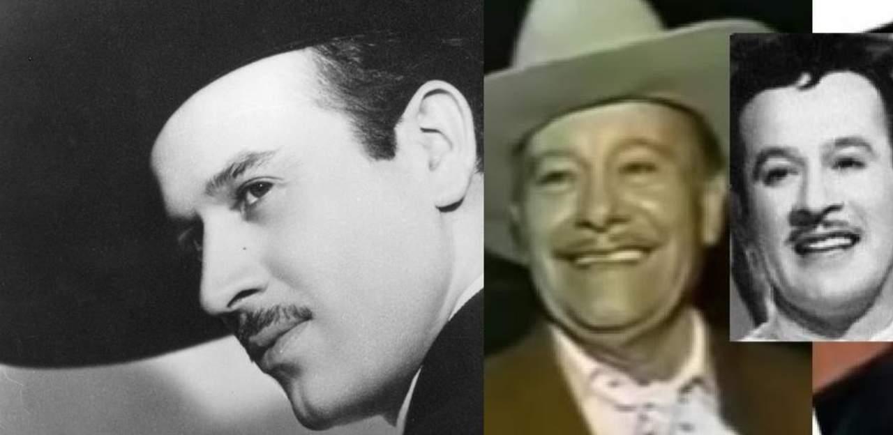 La teoría sobre la muerte de Pedro Infante