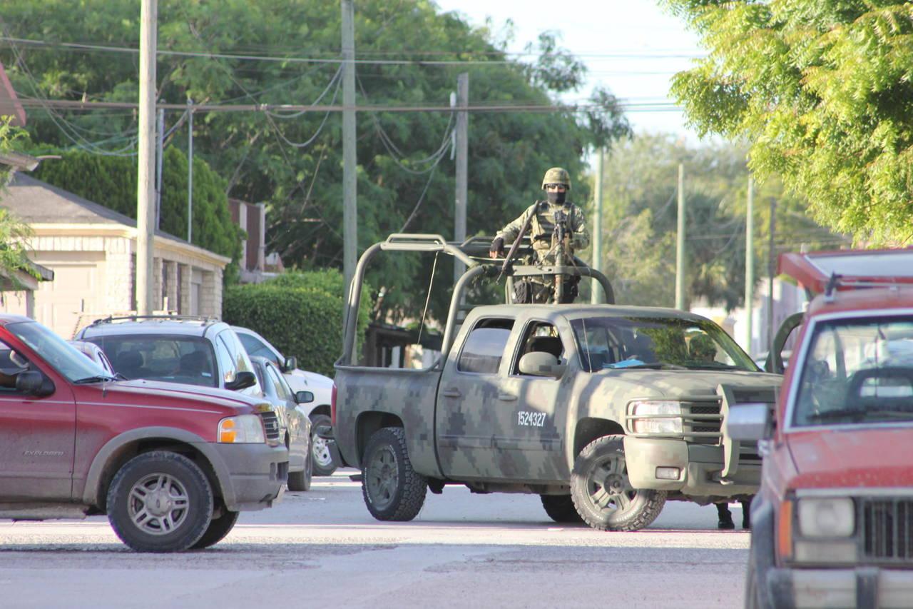 Atacan fuentes financieras de los grupos en Tamaulipas