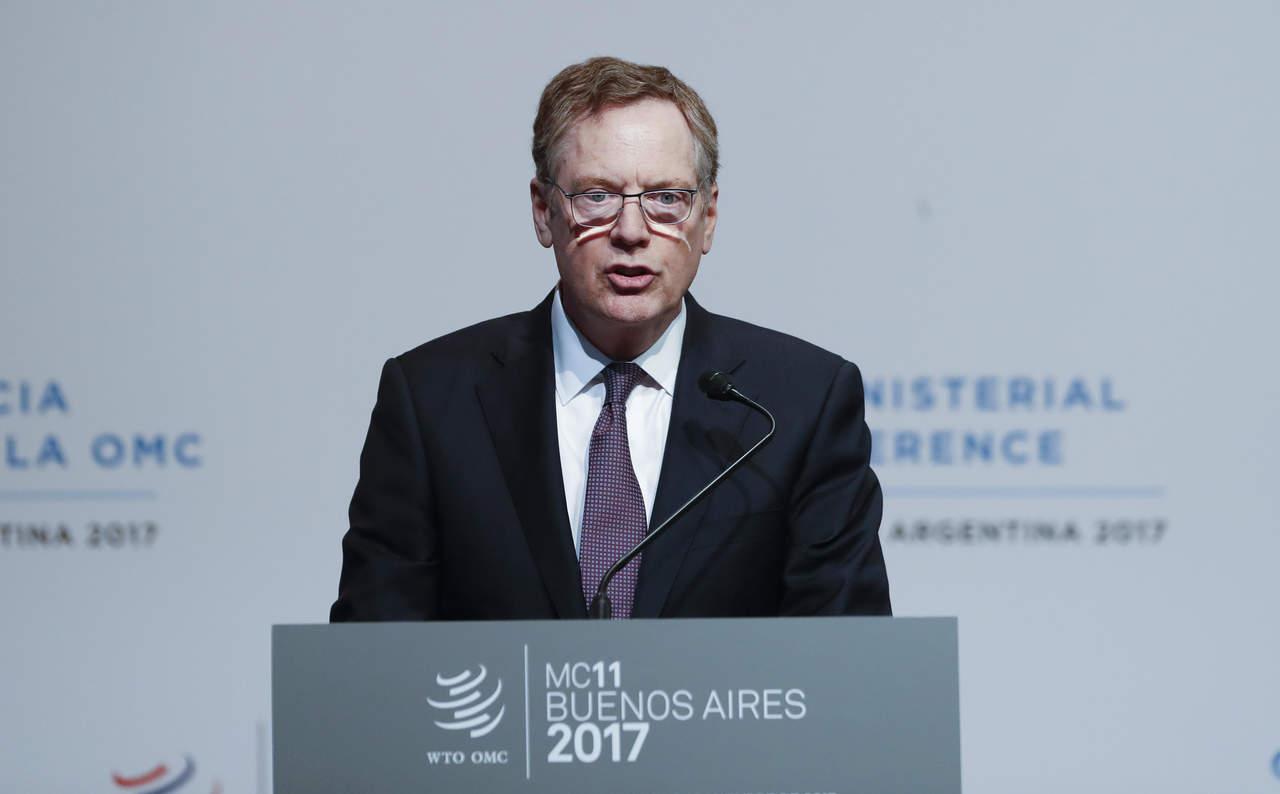 \'Chocan\' EU y China por comercio
