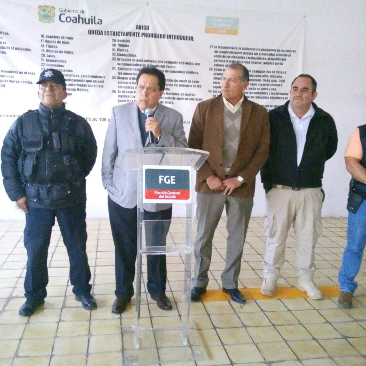 Por homicidio en la Navarro, cumplimentan órdenes de aprehensión