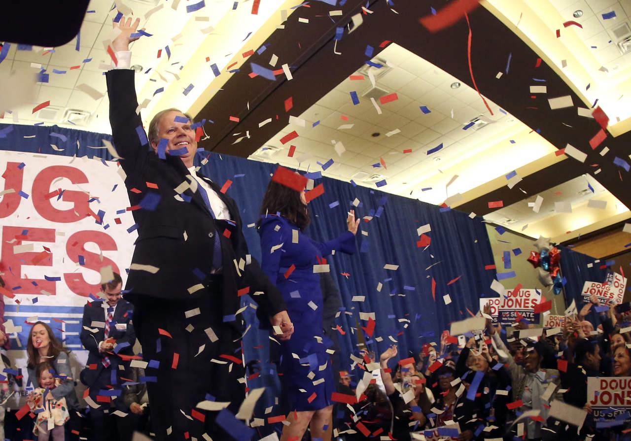Otro golpe a Trump; ahora en Alabama
