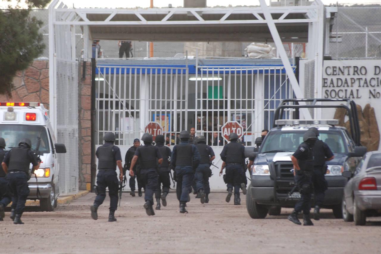 Dictan sentencia a 6 secuestradores