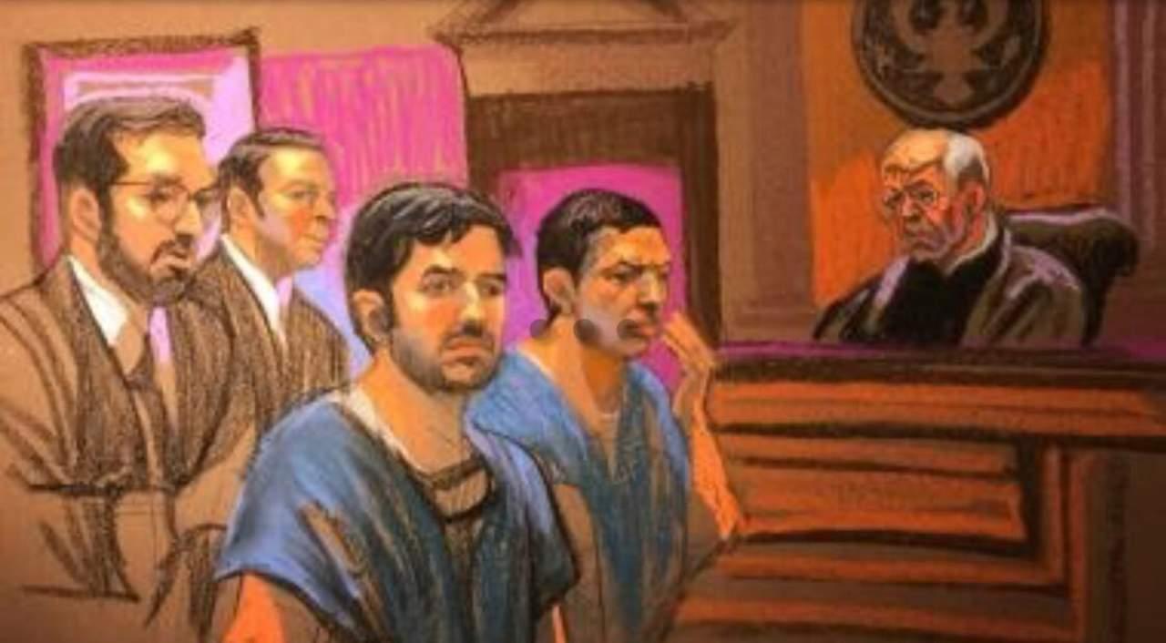 Parientes de Maduro, a 18 años de cárcel en EU por narcotráfico