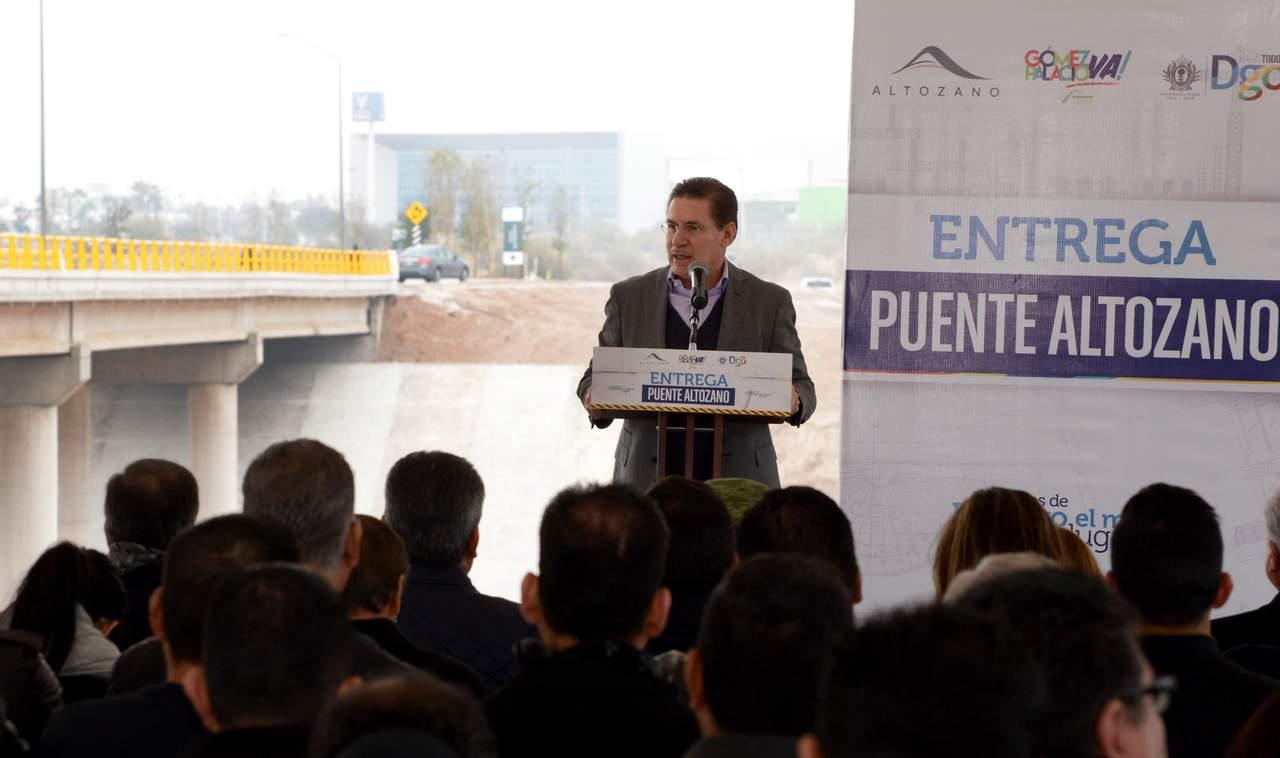 Construirán empresa productora de amoniaco en Gómez Palacio