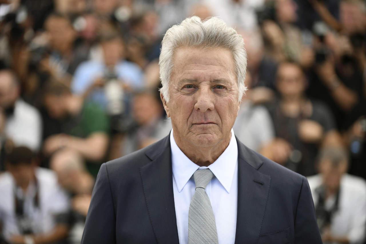 Cinco mujeres acusan a Dustin Hoffman de abuso sexual