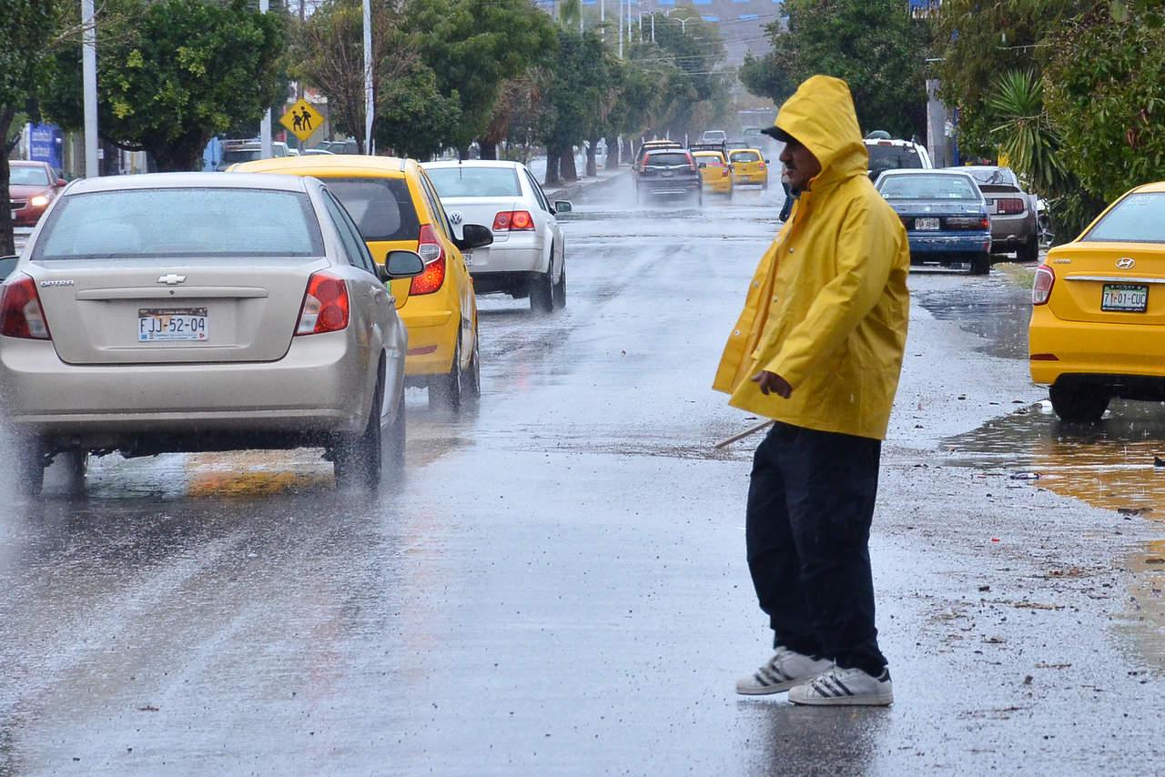 Pronostican frentes fríos para la próxima semana en La Laguna