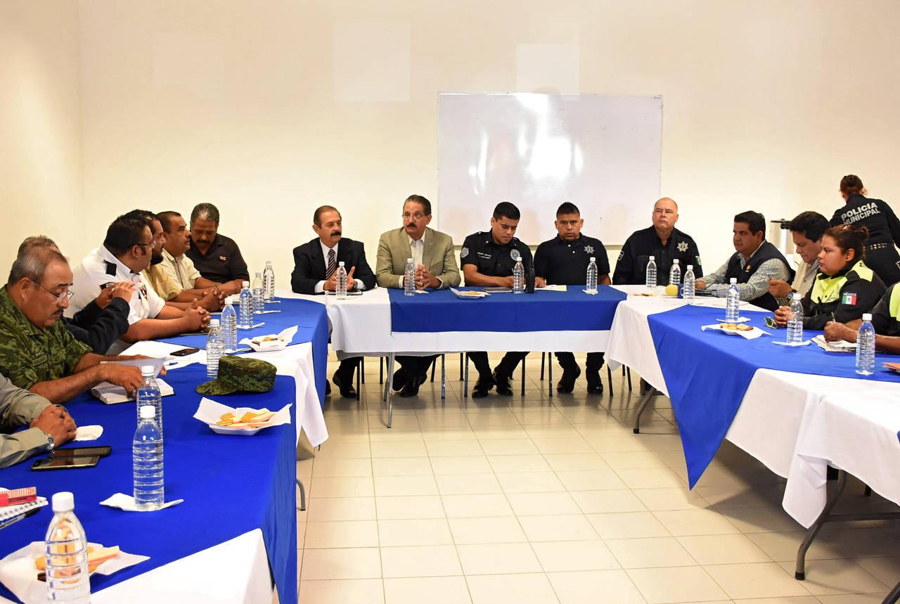 Policía reforzará la vigilancia en Gómez Palacio