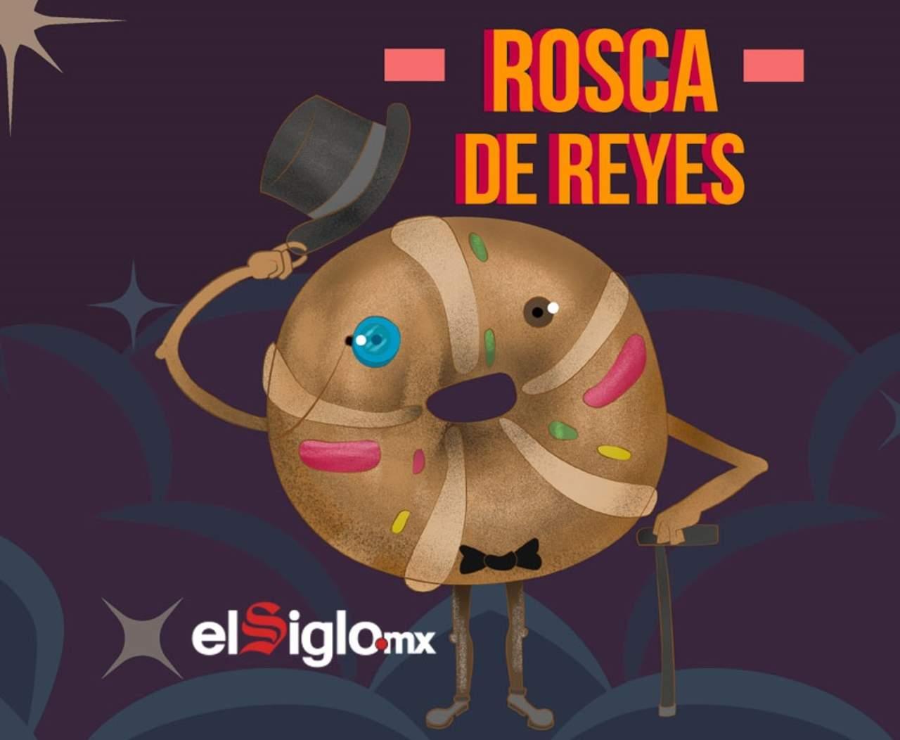 Rosca de Reyes, orígenes y simbolismo