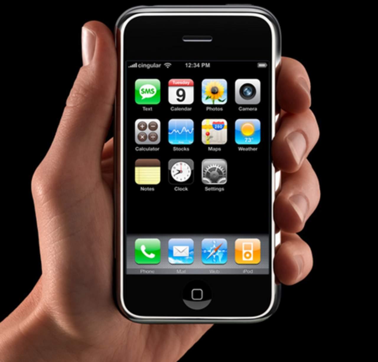 11 años del iPhone, lo que debes saber