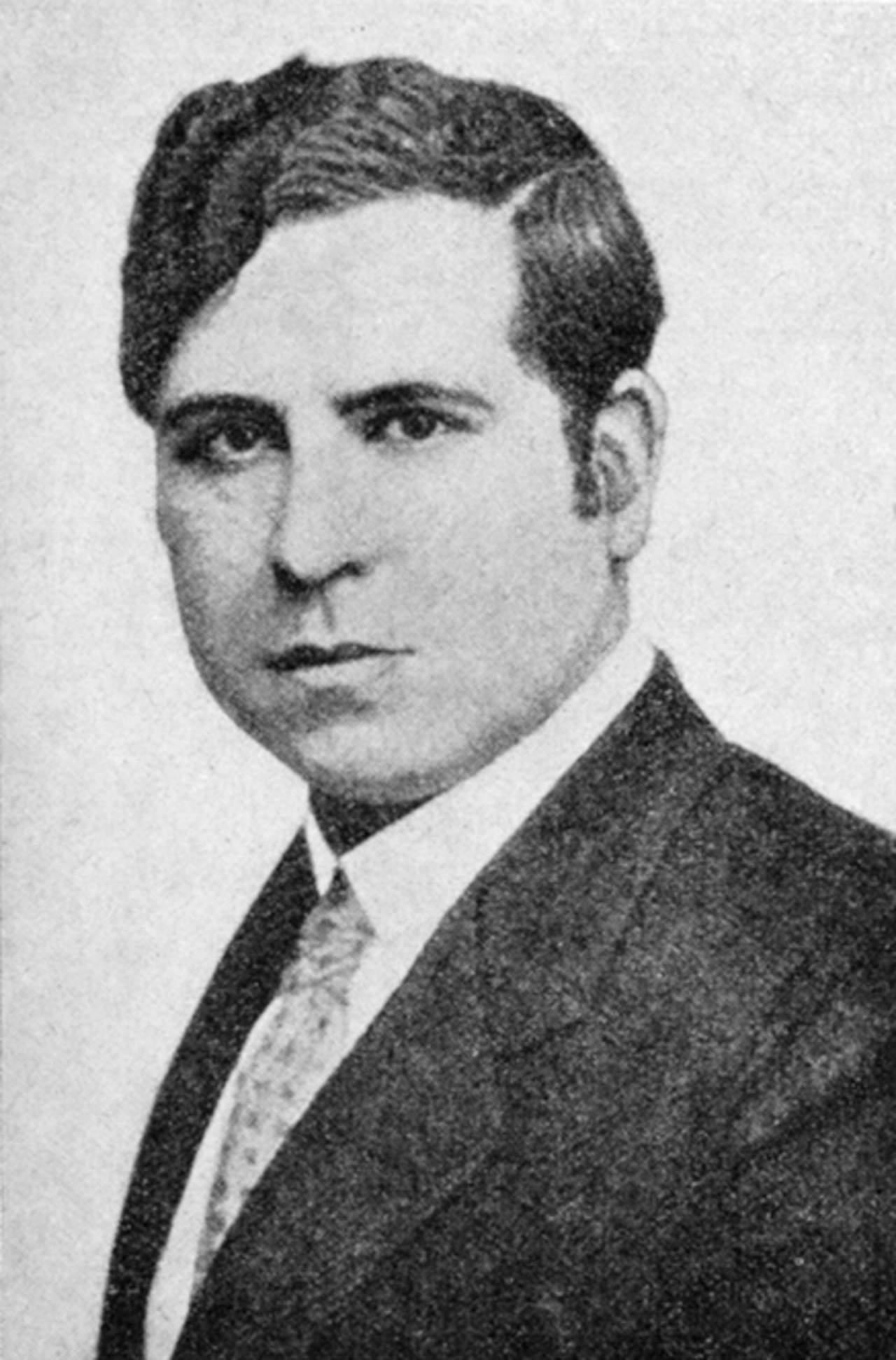 1963: Fallece Ramón Gómez de la Serna, crítico e innovador periodista y escritor español