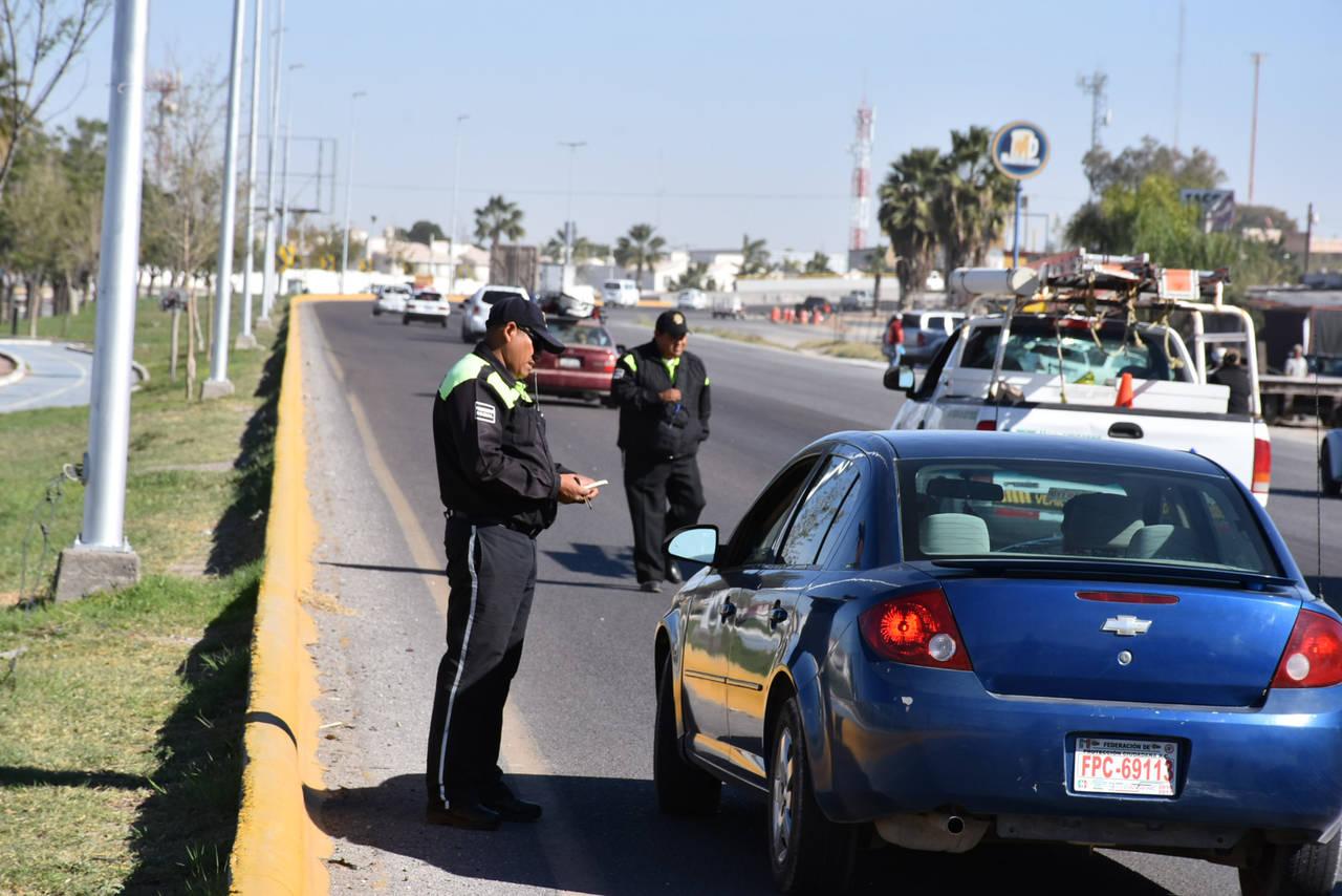 Reactivan Cero Tolerancia en Gómez Palacio