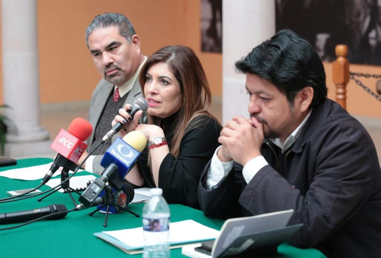 Convocan en Coahuila al premio internacional de poesía Manuel Acuña