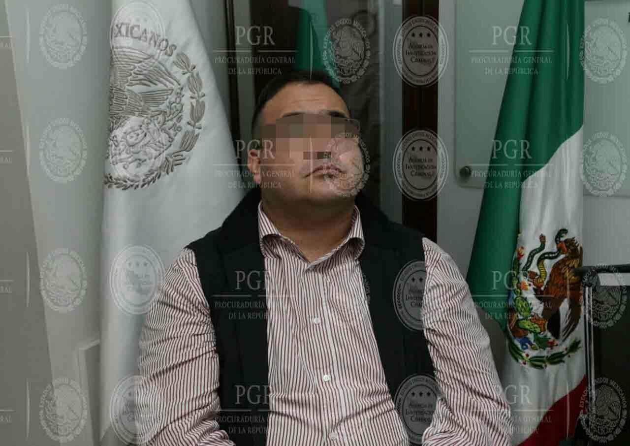 PGR, con menos de un mes para concluir investigación contra Duarte