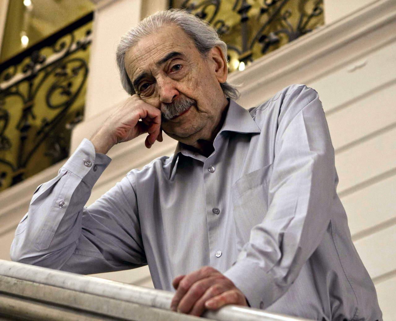 2014: Se extingue la vida de Juan Gelman, una de las personalidades más importantes de Latinoamérica