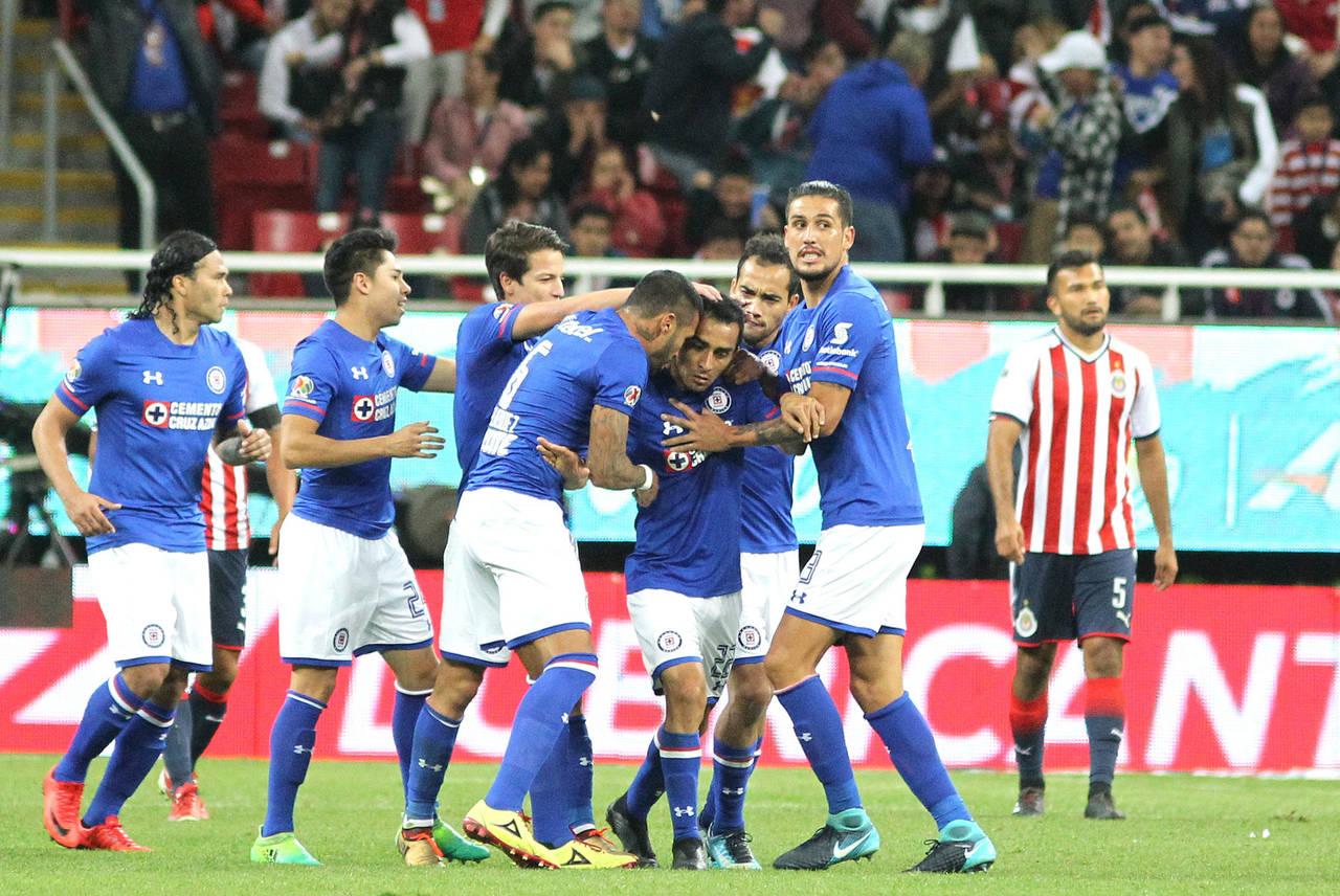 Chivas sigue sin ganar y Caixinha se lleva el triunfo