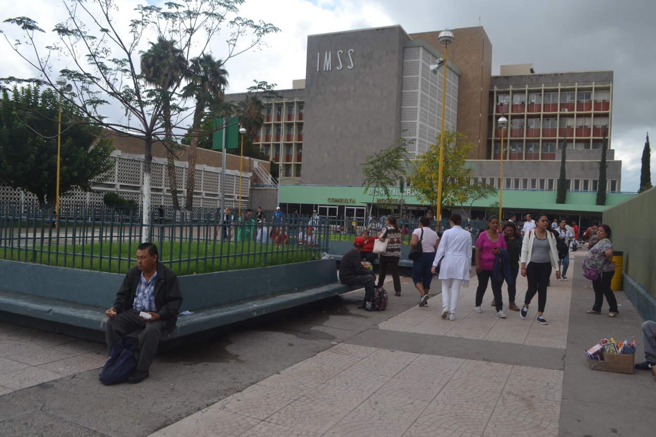 Muere hombre baleado en hotel de Torreón