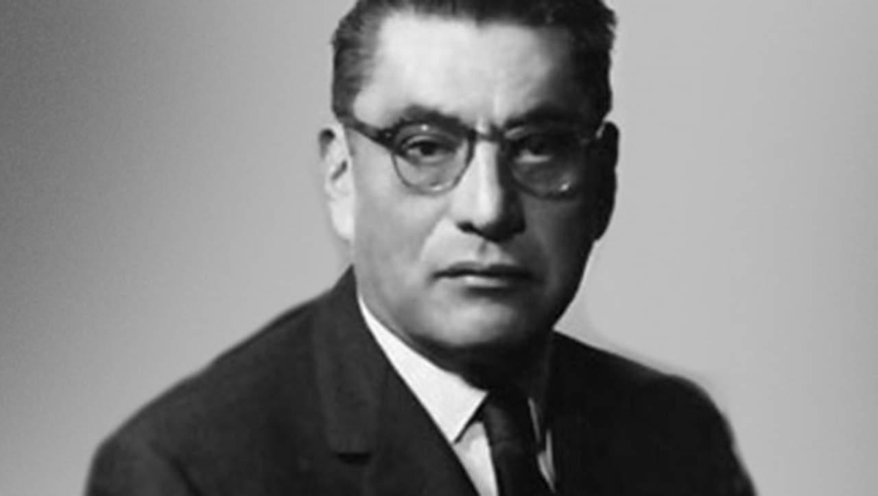 1980: Fallece Agustín Yañez, uno de los más grandes expositores de la novela mexicana posterior a la Revolución