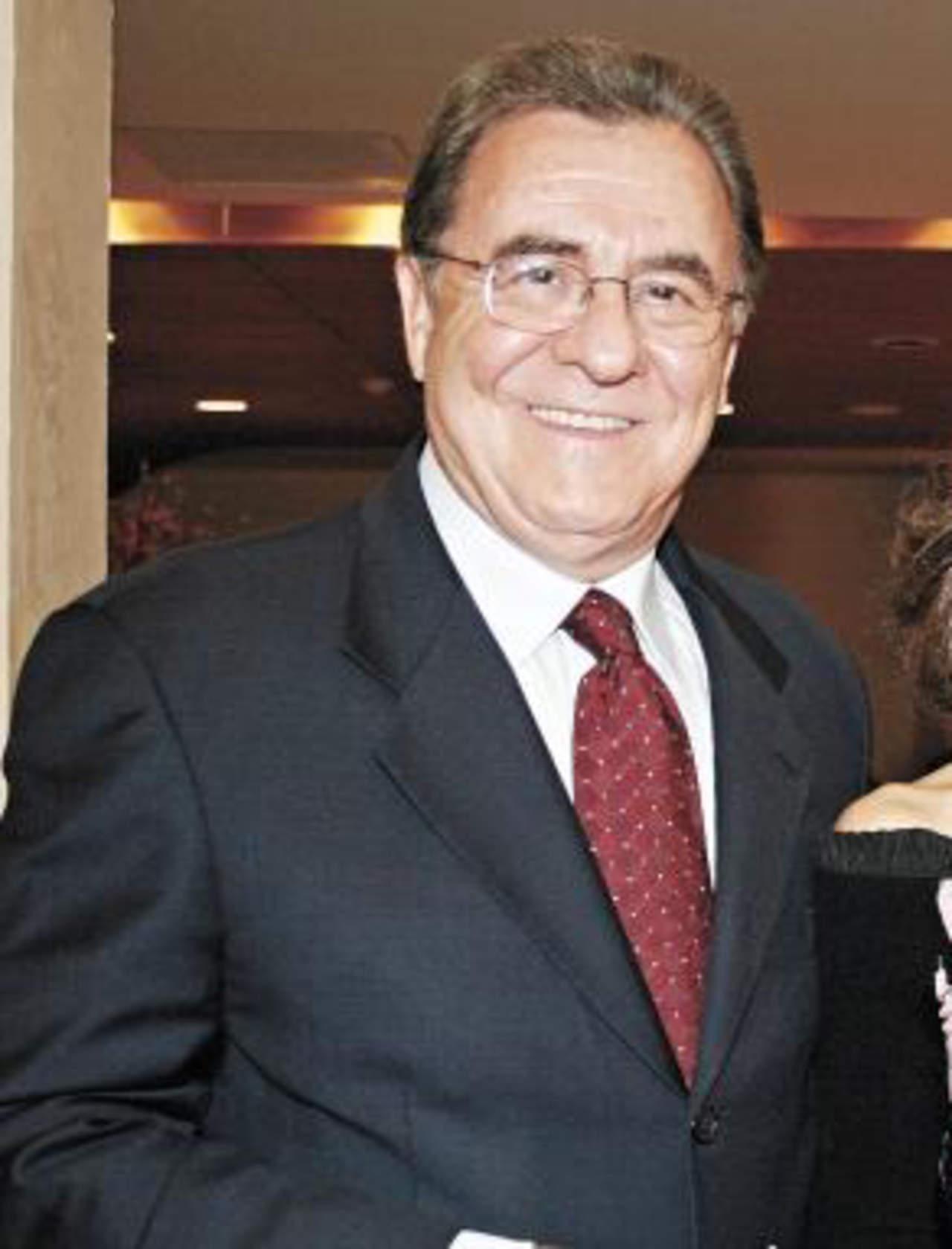 Fallece el empresario Rafael Villegas Attolini, exalcalde de Gómez Palacio