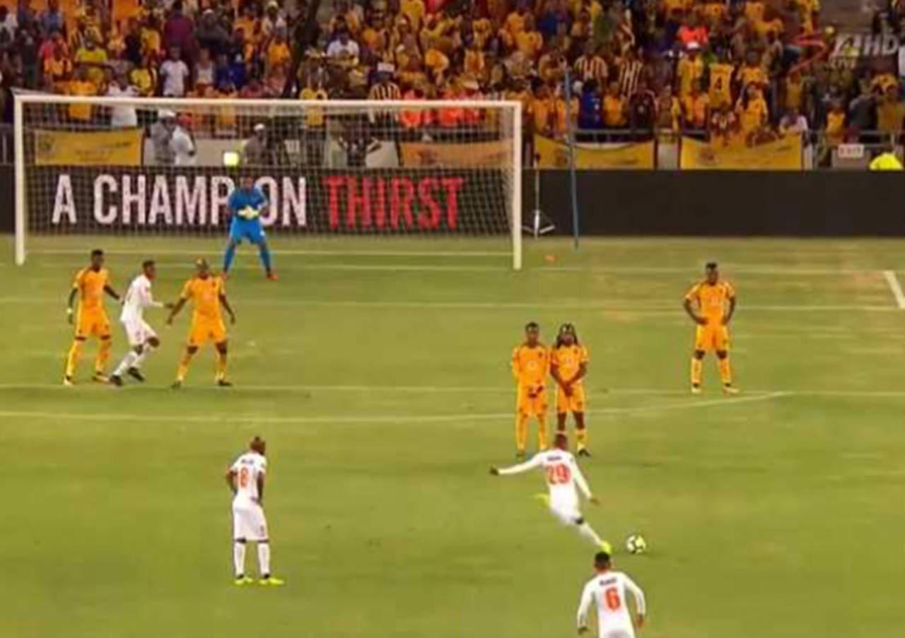 #VIDEO Este podría ser el mejor gol del año