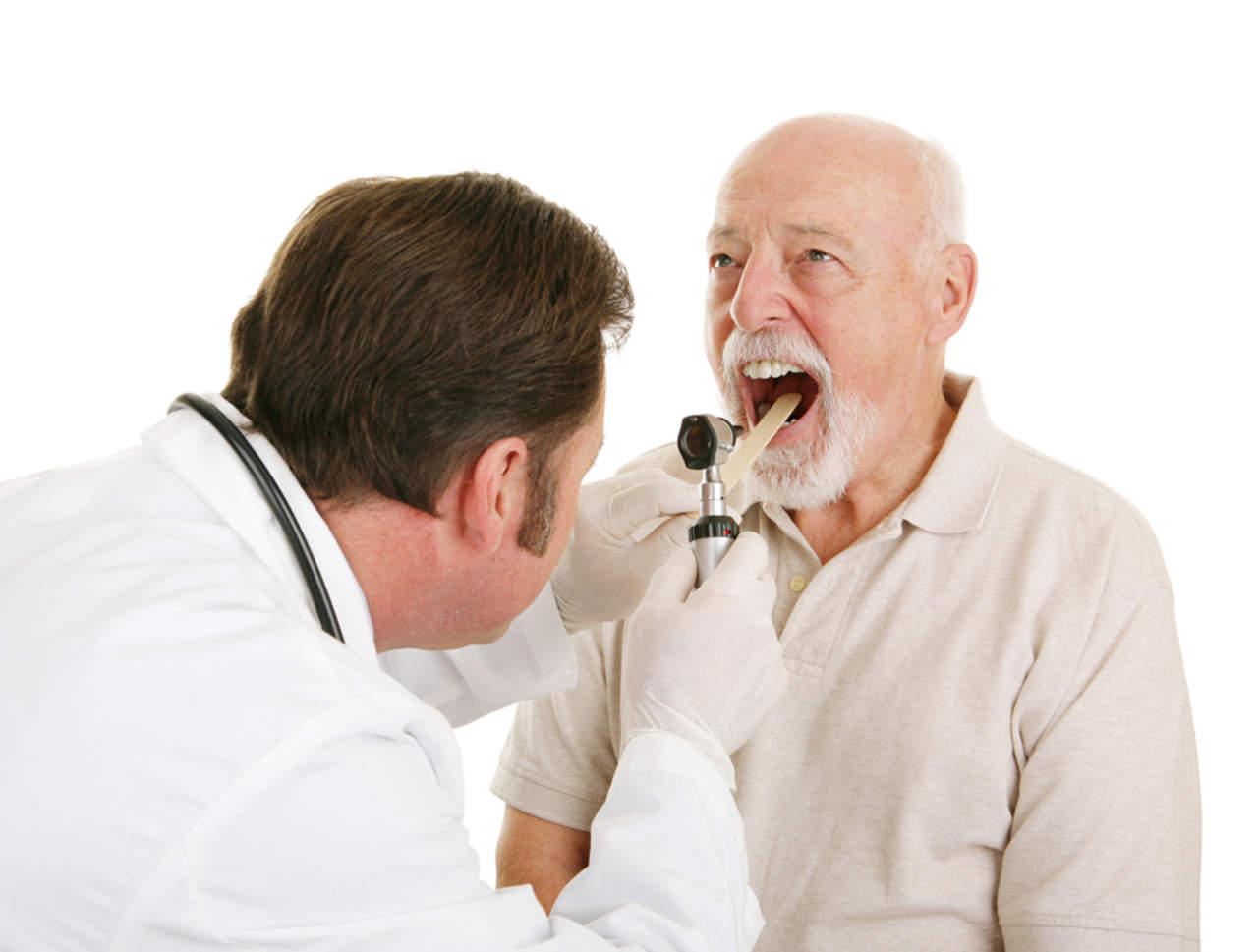 Infecciones respiratorias que no ameritan antibiótico