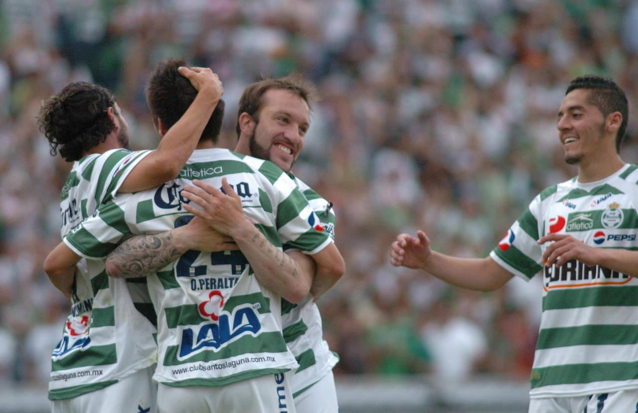 #Top5: Clausura, torneo ideal para Santos