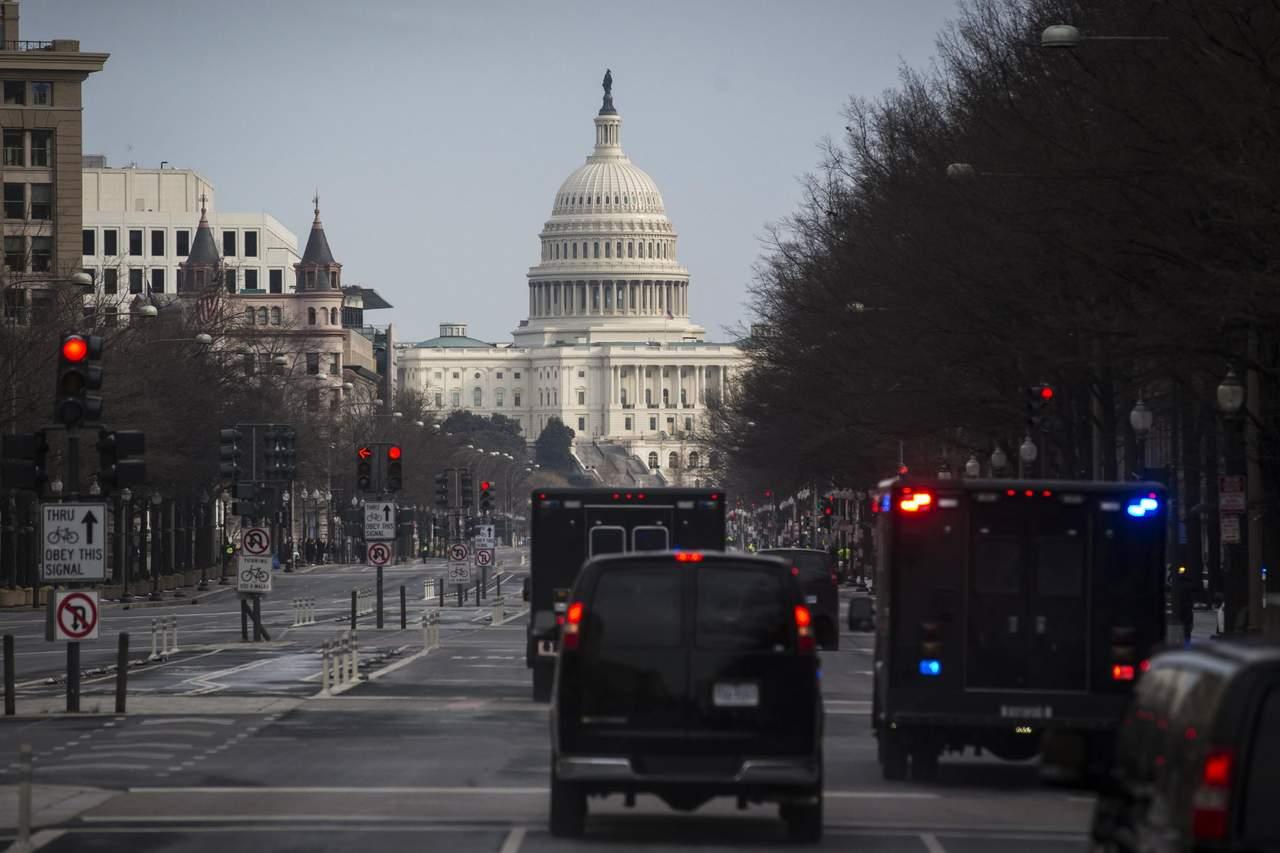 Gobierno de Estados Unidos queda paralizado por falta de fondos
