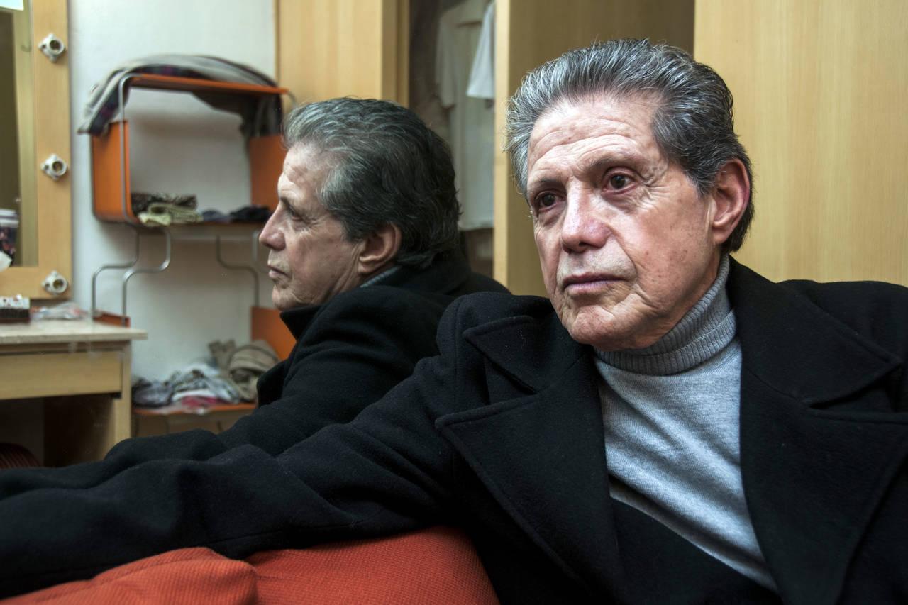 Serie sobre Chávez habla de los políticos