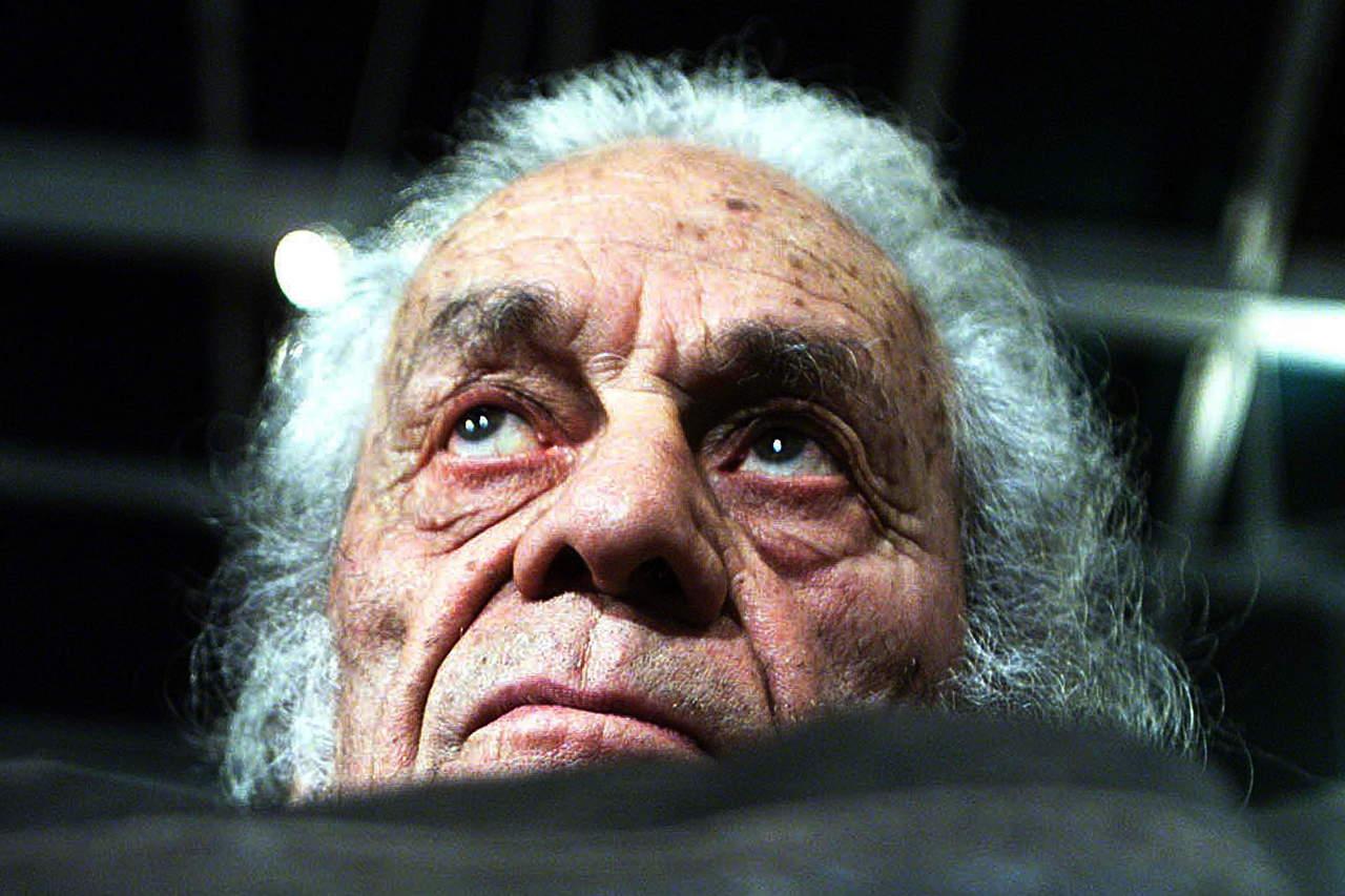 Nicanor Parra, aquel que se negaba a ser clasificado