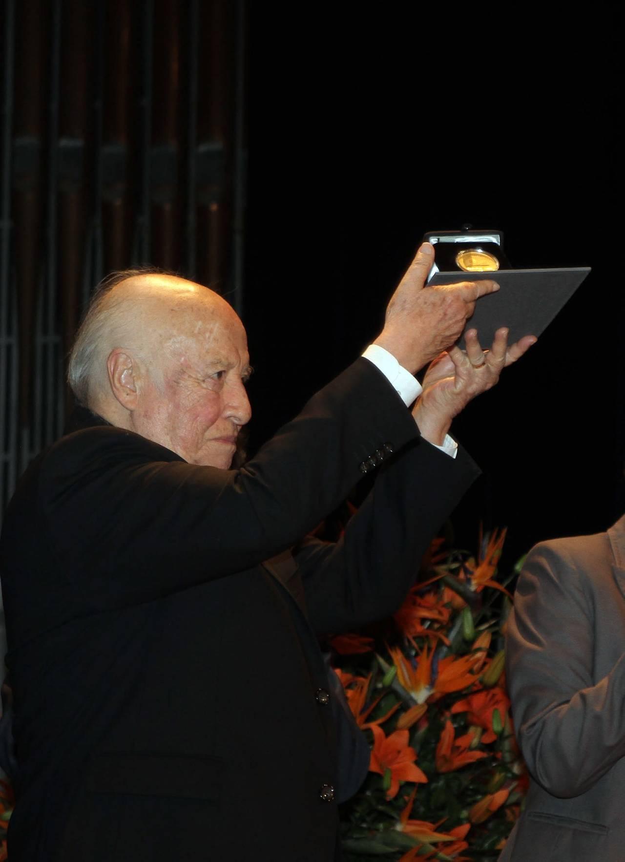 Fallece el compositor Francisco Savín