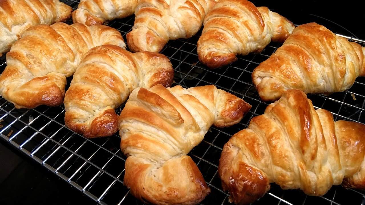 Croissant, lo que debes saber sobre su origen