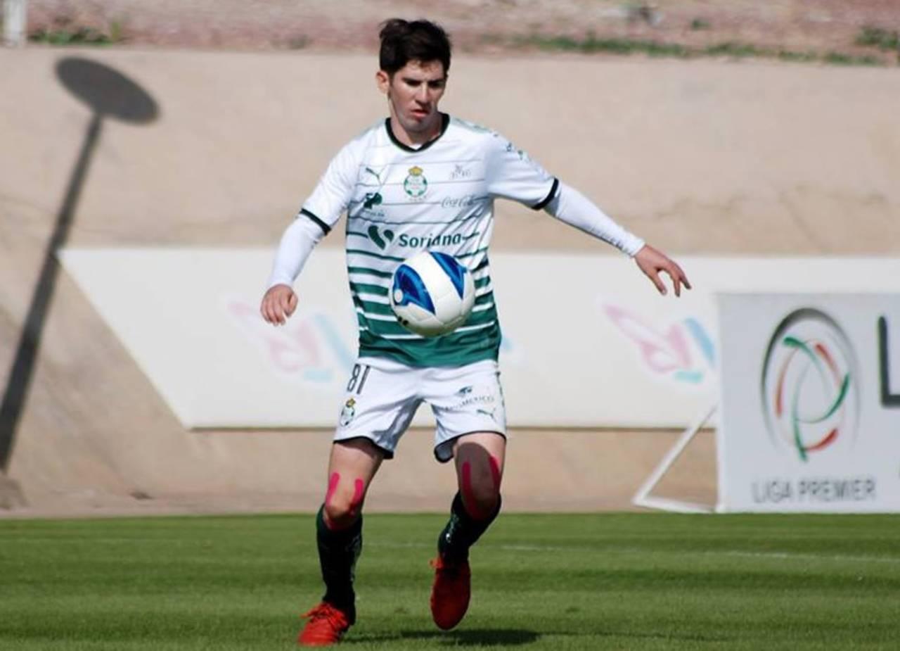 Santos Laguna Premier prepara duelo ante Chivas