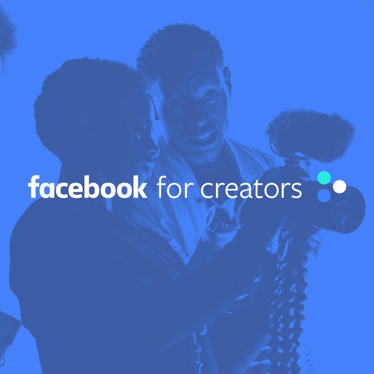 Presenta Facebook herramienta en español para crear videos